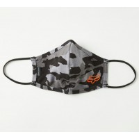 Fox Face Mask Gesichtsmaske camo
