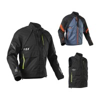 Fox Legion MX Jacke