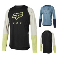 Fox Head DEFEND DH MTB LS Jersey