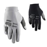 Leatt Handschuhe GPX 2.5 WindBlock in Grau, Schwarz