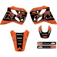 KTM LC4 Dekor 95