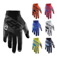 Leatt Handschuhe GPX 2.5 X-Flow in Schwarz, Orange, Rot, Blau, Weiss, Gelb