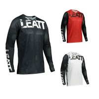 LEATT 4.5 X-Flow MX MTB Jersey