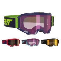 Leatt Velocity 4.5 S20 Crossbrille verspiegelt