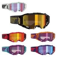 Leatt Velocity 5.5 S20 Crossbrille verspiegelt