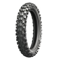 Michelin Hinterradreifen Starcross 5 Medium 120/90-18