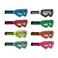 Moose Crossbrille Kinder Qualifier Slash Agroid S21