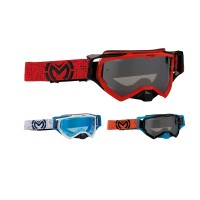 Moose Crossbrille XCR Pro Stars S21