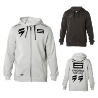 SHIFT OG FUTURE Fleece Zip Hoody