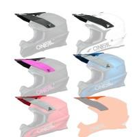 Oneal 1Series Solid Ersatzschirm