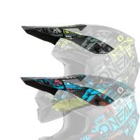 Oneal 3Series Ride Ersatzschirm