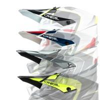 Oneal 5Series Polyacrylite Sleek Ersatzschirm