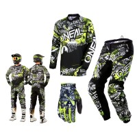 Combo Hose & Shirt von Oneal  Motocross Combo, Hose mit Shirt, Enduro Combo, Oneal Combo
