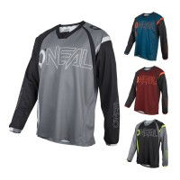 Oneal Element FR Hybrid MTB Jersey
