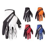 Oneal Element Handschuhe S13 in Schwarz, Weiss, Orange, Rot, Blau