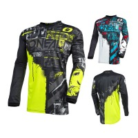 Oneal Element Ride Kinder Offroad Jersey