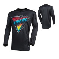 Oneal Element Speedmetal Offroad Jersey
