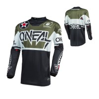 Oneal Element Warhawk Offroad Jersey