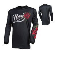 Oneal Element Womens Roses Offroad Jersey