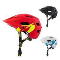 Oneal Enduro MTB Helm Defender 2.0 SOLID