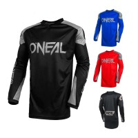 Oneal Matrix Ridewear Offroad Jersey