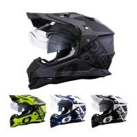 Oneal Sierra R Adventure Helm