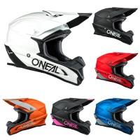 Oneal 1series MX Cross Helm