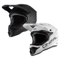 Oneal 3Series Flat 2.0 Crosshelm