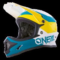 Oneal Backflip S20 Bungarra 2.0 Helmvisier