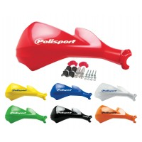 Polisport Handguards Sharp