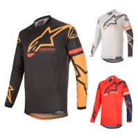 Alpinestars Racer Tech Compass MX Jersey S20