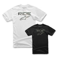 Alpinestars Ride 2.0 T-Shirt camo