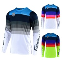 Troy Lee Designs SE Pro Mirage MX Jersey