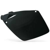 Seitenteile Paar schwarz für KTM 00
