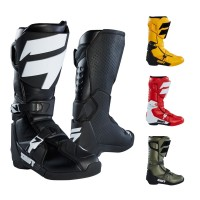 Shift WHIT3 LABEL MX Stiefel