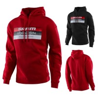 Troy Lee Designs SRAM Racing Block Hoody