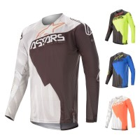 Alpinestars Techstar Factory MX Jersey S20