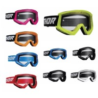 Thor Google Combat Youth Crossbrille
