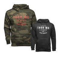 THOR Hoody CRAFTED