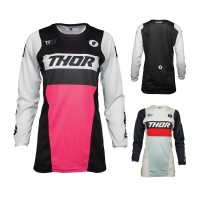 THOR Jersey Girls Pulse RACER