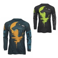 Thor Pulse Counting Sheep Kinder MX Jersey