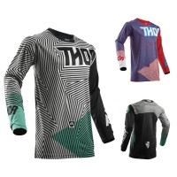 Thor Pulse GEOTEC S8 MX Jersey