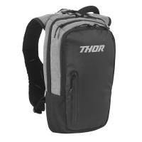 Thor Trinkrucksack Hydrant schwarz grau