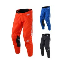 Troy Lee Design GP Mono MX Hose in Orange, Blau, Schwarz