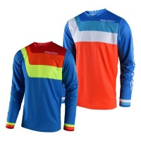 Troy Lee Design GP Prisma Jersey