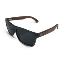 TWO-X Sonnenbrille Wood schwarz schwarz