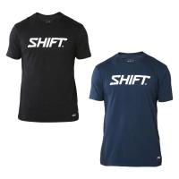 SHIFT WORDMARK SS T-Shirt