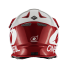 Oneal 8Series 2T Crosshelm rot mit TWO-X Rocket Crossbrille